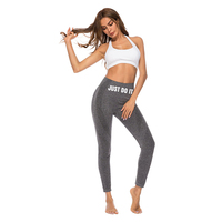 Summer Yoga Pants Women Fitness Gym Sport Leggings Seamless Flex High Waist Yoga Mujer Pants Femme Jogging Gym Shark Clothing