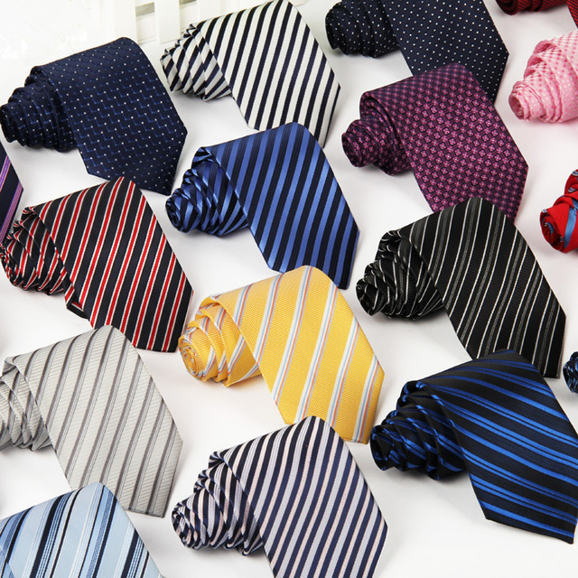 41f847acd037 luxury brand silk tie 8cm navy blue stripe 2014 new arrival gentlemen  neckties fashion casual dress lot wholesale