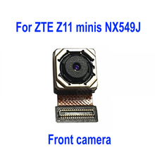Original Best Working Small Facing Front Camera Module For Z