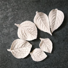 Новые модели листьев гортензии силиконовые формы betonform дизайнерские