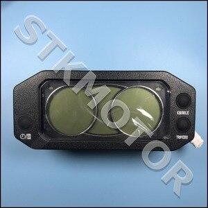 Image 1 - Hisun Massimo HS500 HS700 500CC 700CC ATV Quad Speedometer Assy 36100 058 0000 EFI