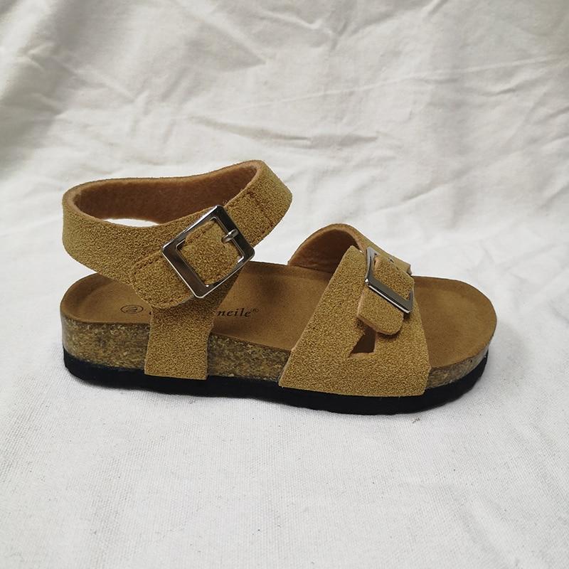 ULKNN Brand Kids Footwear Children
