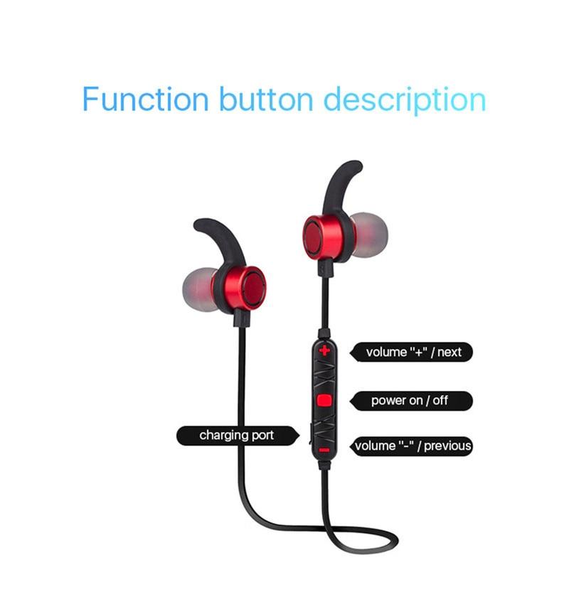 Bluetooth Earphone  (9)
