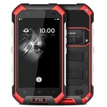 D'origine 4G Blackview BV6000 32 GB ROM 3 GB RAM IP67 Étanche téléphone 4500 mAh 4.7 pouce Gorilla Glass Android 6.0 MT6755 Octa core