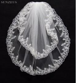bridal veils 4
