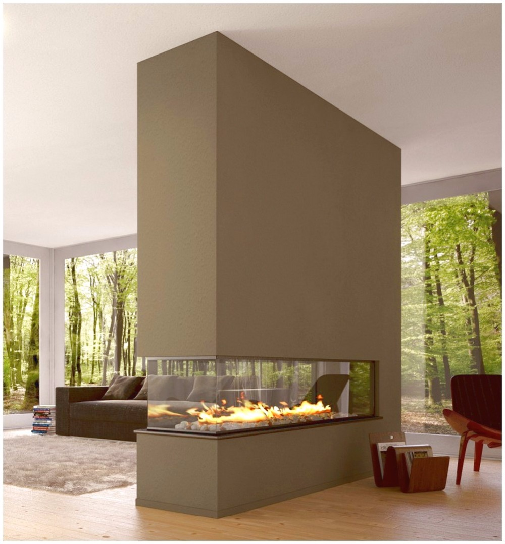 On Sale Fireplace Ethanol With Wifi Control Luxury 48 Inch Decorative Fireplace