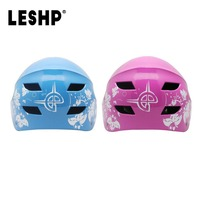 LESHP Skateboard Helmet Impact Resistance Scooter Bicycle Helmet Ventilation Skating Cycling Head Protector For Outdoor Sports