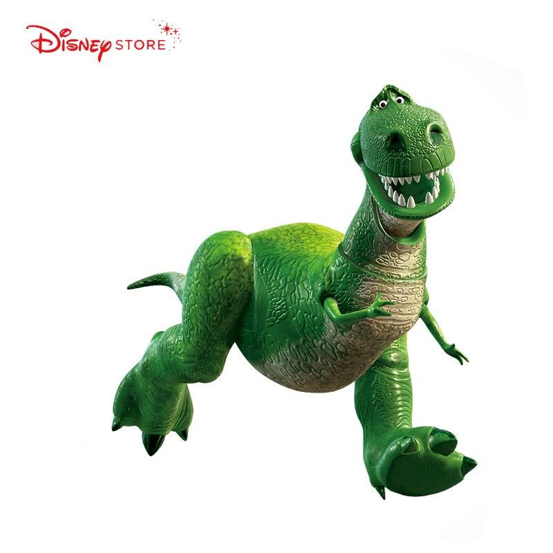 Disney 34X52X16 jouet histoire Action jouet figurines dinosaure câlin jouet modèle peut vocal enfants modèle jouet pour enfants