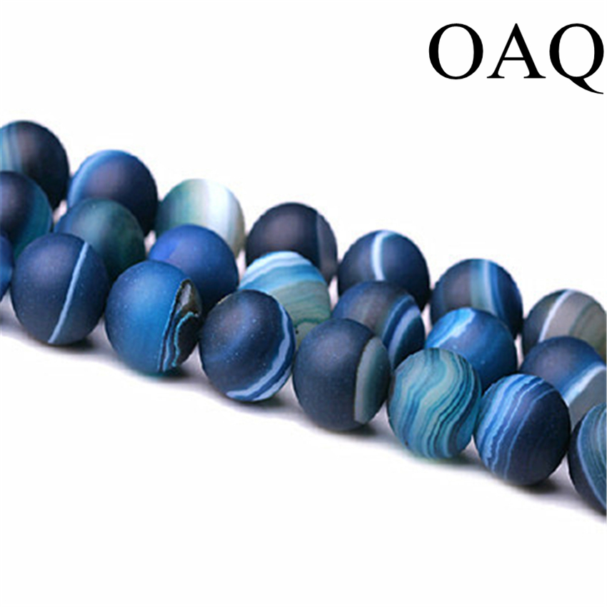 Beads Natural Assorted Mixed Gem Round Loose Strand Stone Beads For Diy Necklace Bracelet Jewelry Making Pick Size 4 6 8 10 Mm #282149 Beads & Jewelry Making