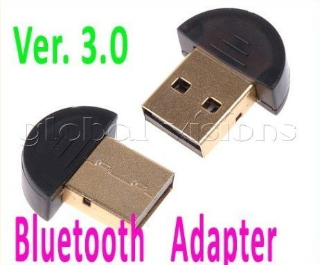 WIFI Bluetooth BT 3.0+HS Compliant Mini USB  Adapter Networking Network card, Dial-up, Fax, LAN access, Headset and WIFI