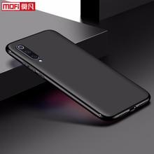 "Matte Ốp Lưng Cho Xiaomi Mi 9 Ốp Lưng Xiaomi Mi 9 Bao Mềm Lưng Silicon Mỏng 6.39 ""Xiaomi Mi 9 Nhà Thám Hiểm Coque Mờ siêu Mỏng"