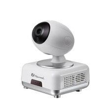 Беспроводной wi-fi home office security охранная охранной сигнализации ip camera with motion detection sensor и звук сигнала тревоги
