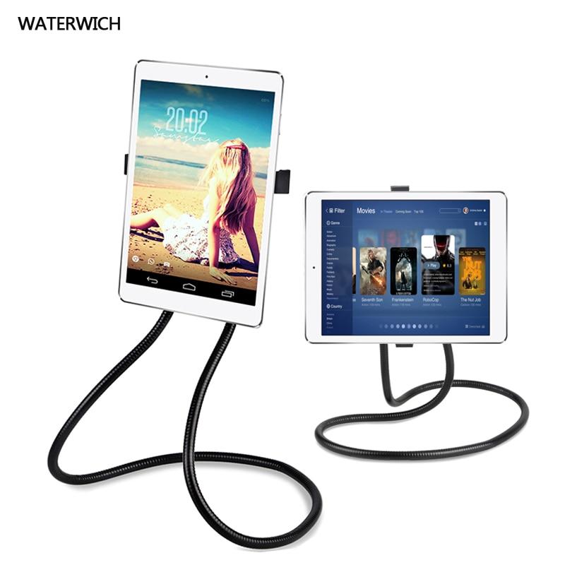 Flexibel mobiltelefonhållare Hanging Neck Lazy Necklace Bracket - Reservdelar och tillbehör för mobiltelefoner - Foto 1