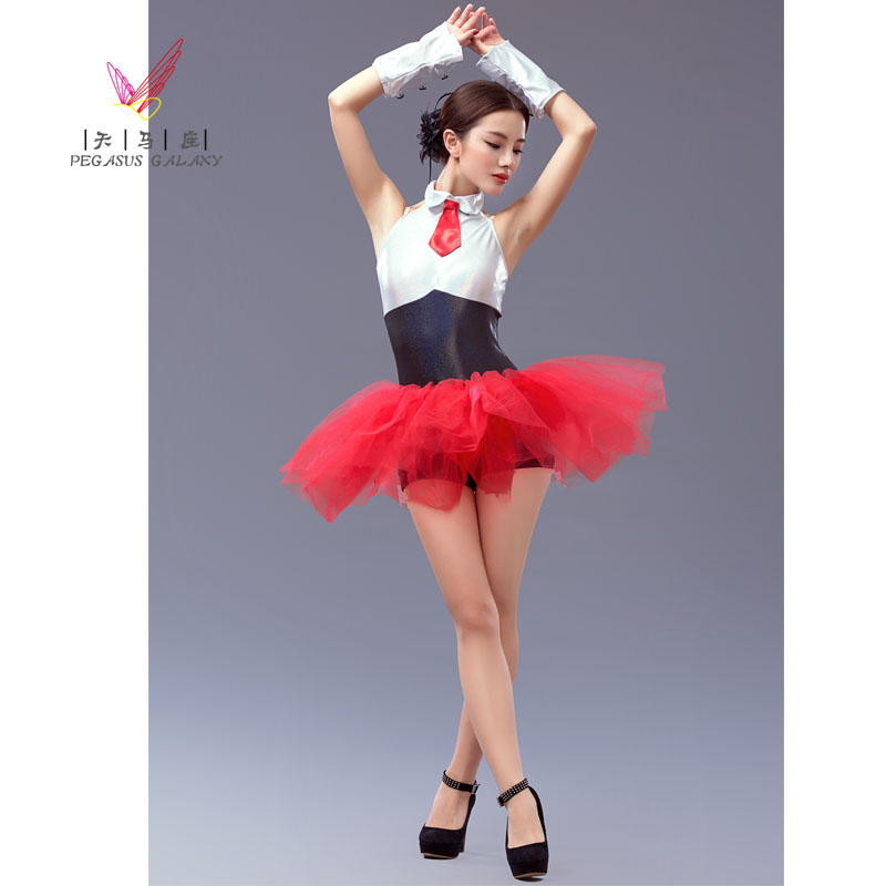 Sexy Girls Ballet Leotard & Skirt Children Ballerina Clothes Adult Ballet/Jazz/Modern Dress Women Ballet Fancy Costume Dancewear