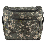 Camouflage Picnic Food Storage Bag For Lunch Thermal And Cooler Bag Aluminum Foil Folding Insulation Lunch