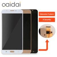 LCD Display Touch Scree For Samsung Galaxy J7 2016 J710FN J710F J710M J710Y J710G Phone Digitizer