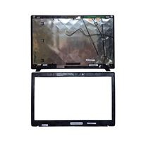 Laptop LCD TOP Cover NEW 90 LCD Front Bezel For Hasee K590C K610C K650D K640E For
