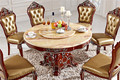 Новый Дизайн Столовой Мебели, Набор Столовой Обеденный Стол и Стул