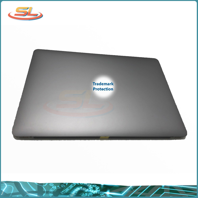 Genuine New LCD Assembly A1369 for MacBook Air 13 LCD Display Screen Full Assembly 2010 2011 2012 MC503 MC965 MD508 MD231