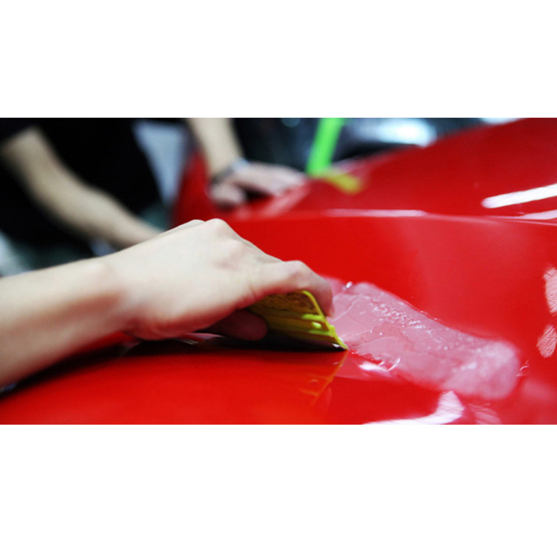 Paint Protection film High Stretchability Car Body Paint Protection film Anti-scratch high performance-price ratio 1.52m*15m paint protection film roll paint car adhesive vinyl rolls self healing rino high transparency and clearness 1 52m 15m
