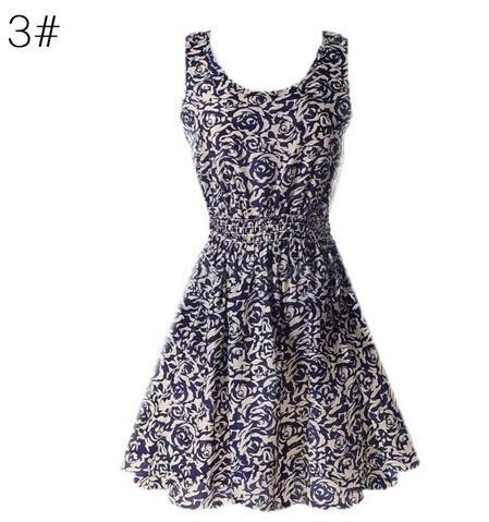 HTB1Sc40OpXXXXXzapXXq6xXFXXXo - New Summer Women Tank Chiffon Beach Vestido Sleeveless T-shirts