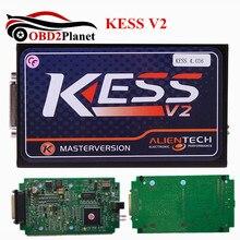 2017 Release KESS V2