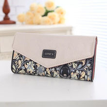 New fashion Famous Brand Designer Luxury Long Wallet Women Wallets Female Bag Ladies Money Coin Women Purse Carteras Cuzdan