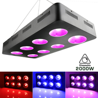 Full Spectrum LED Grow Light Indoor Plant Lamp For Plants Vegs Grow Bloom Flowering Greenhouse Hydroponics System Growing Bulb