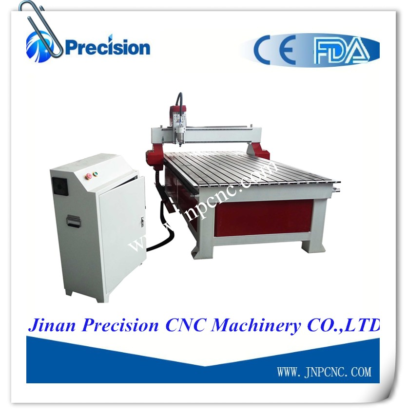 Super quality wood furniture making/wood cutting machine CNC router 1325  price
