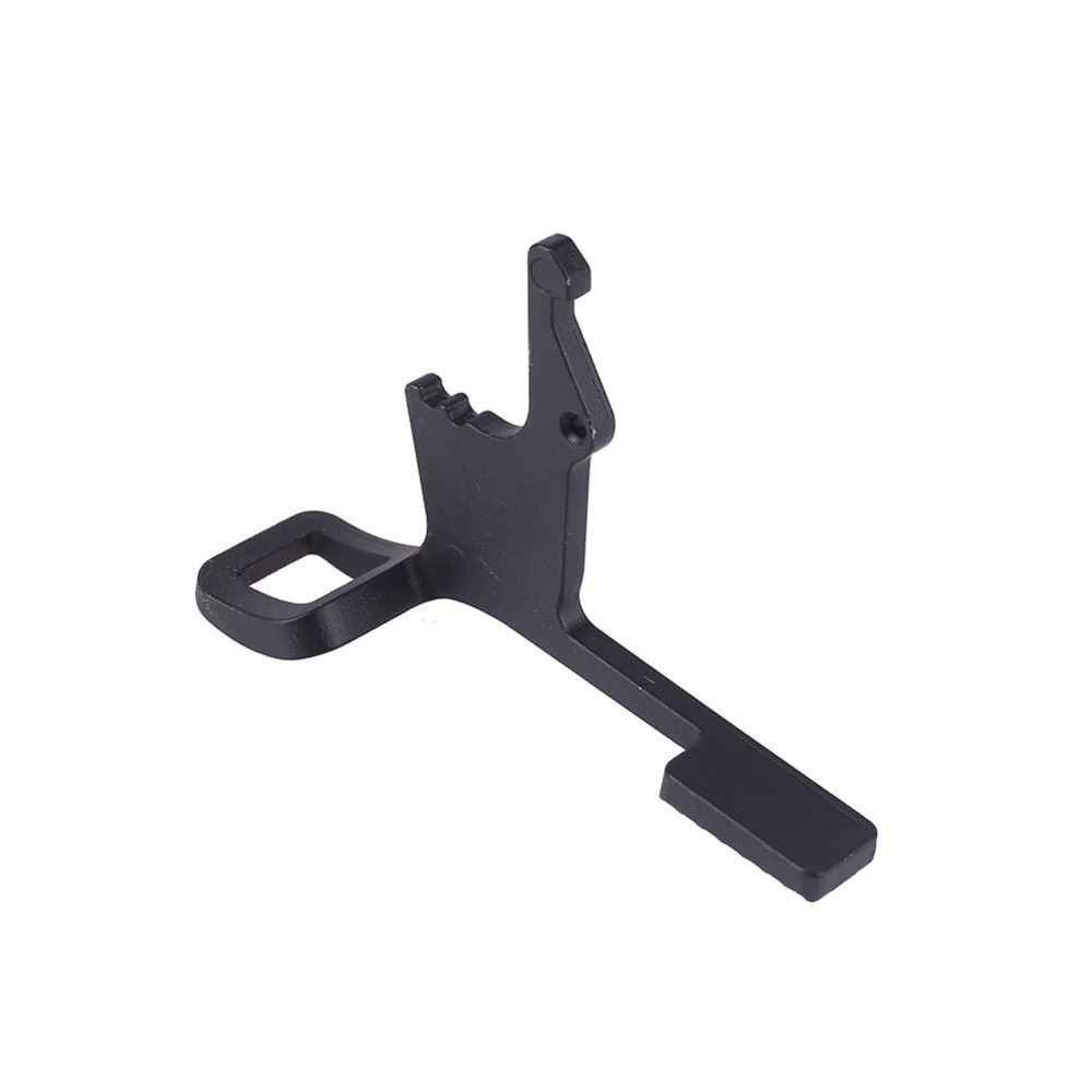 paintball AR 15 accessories .2235.56 All Steel Ambidextrous Over Sized Tactical Latch for Rifle Charging Handle for hunting (3)