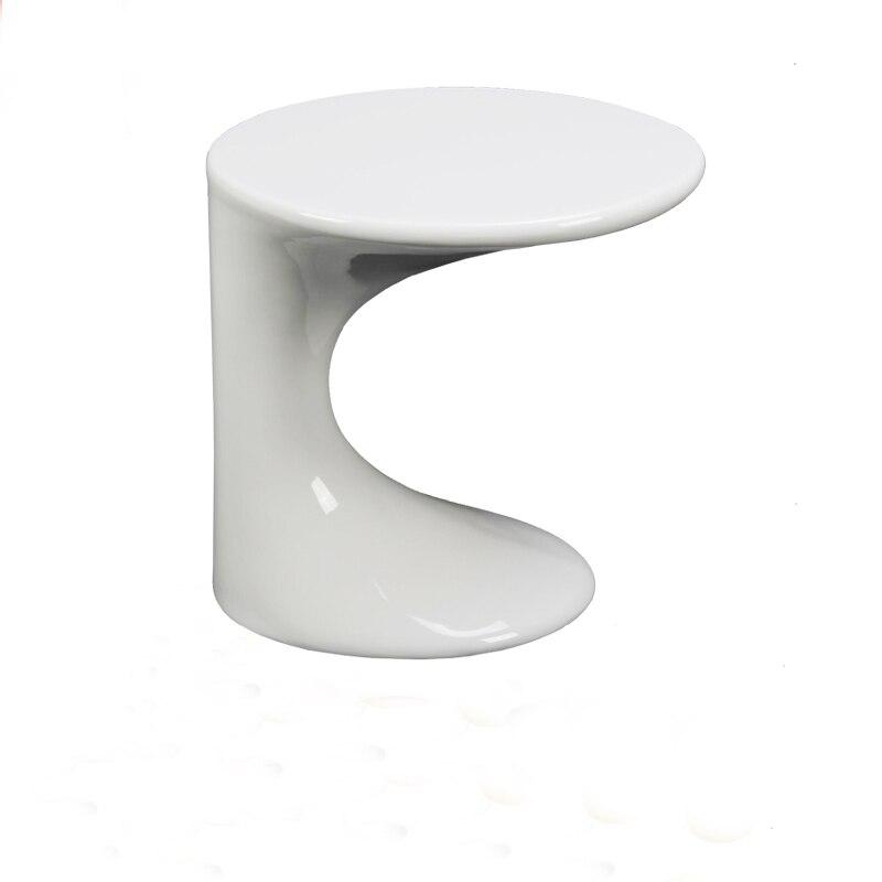 купить Modern Brief ABS Coffee Table End Table недорого