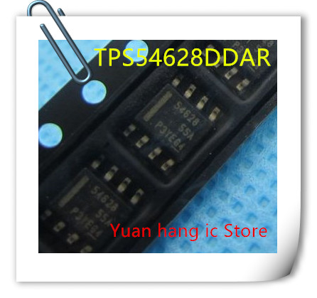 10pcs/lot TPS54628DDAR TPS54628DDA TPS54628D TPS54628 54628 NEW SOP-8 IC