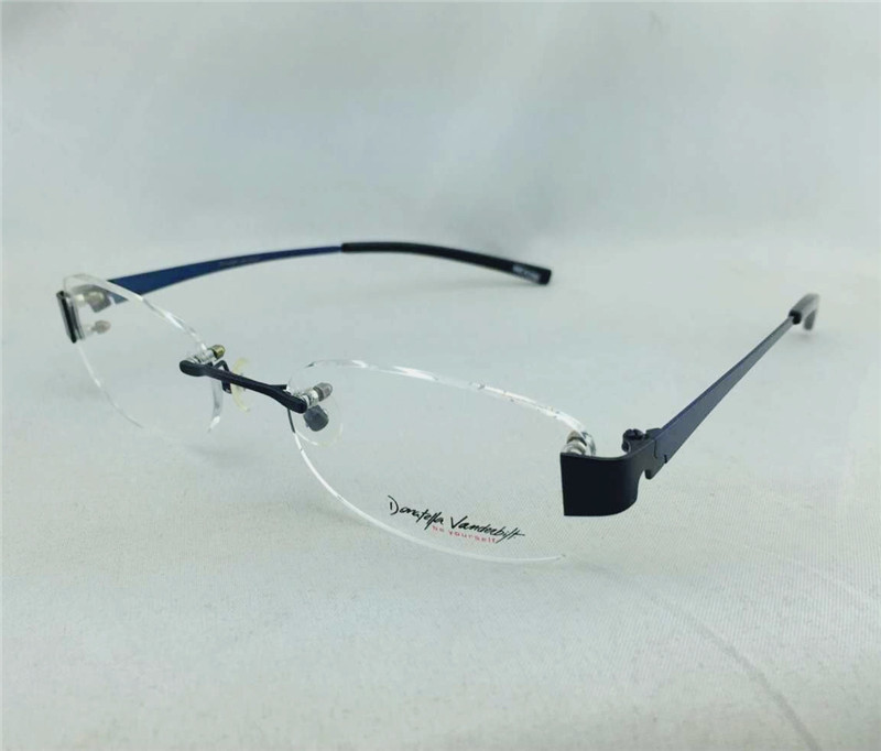 ?Mens Rimless Glasses ? ?? Optical Optical Eyeglasses ...