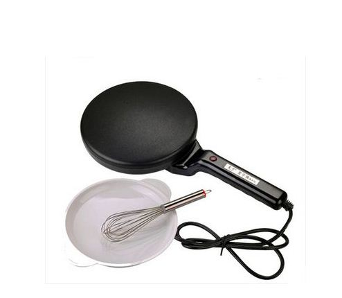 Domestici di cottura elettrica pan Piastra Crepe Makers Pancake MakersDomestici di cottura elettrica pan Piastra Crepe Makers Pancake Makers