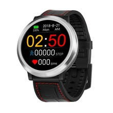 ONEVAN Q68 Smart Bracelet Fitness Tracker 3D UI Color Screen Heart Rate Blood Pressure Monitor Smart Watch Band for Android IOS m3 and m3s smart watch bracelet color screen fitness tracker blood pressure heart rate monitor smart band for android ios phone