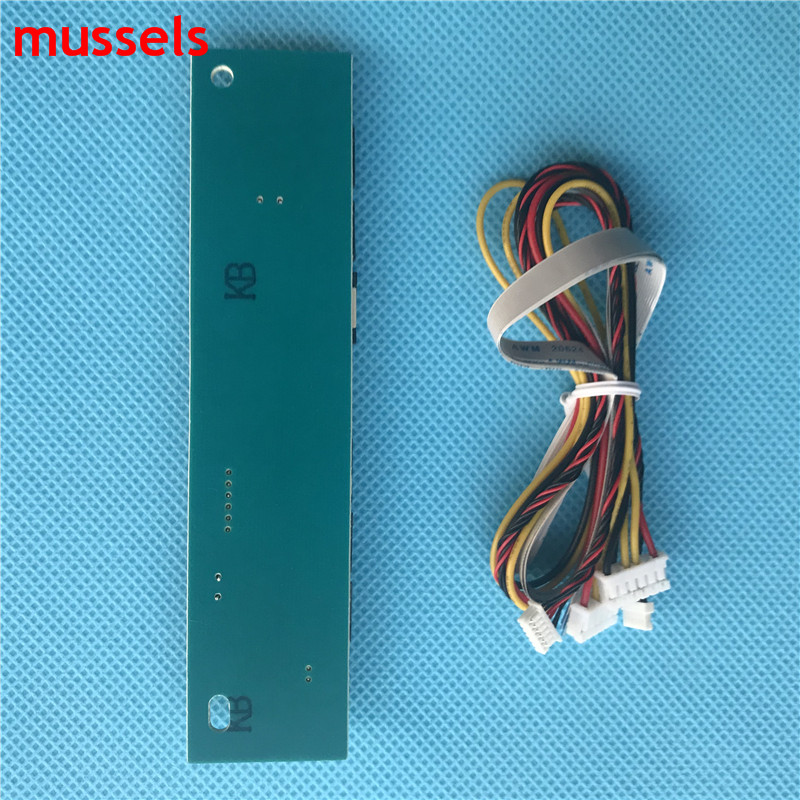 Multifunction Inverter For Backlight LED Constant Current Board Driver Board 12 connecters LED Strip Tester 1 pieces