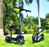 Daibot Kick Scooter For Adults Two Wheel Electric Scooters Double Drive 2000W 2400W Four Suspension Powerful