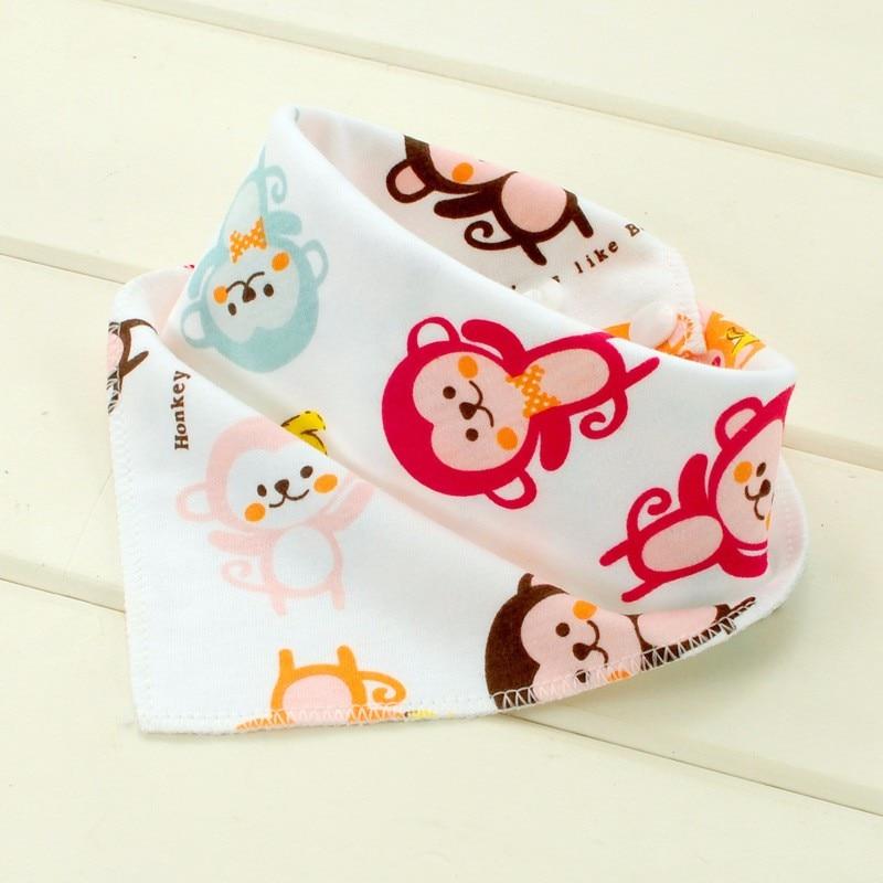 10 części / partia Śliniaczki dla niemowląt dla chłopca i - Odzież dla niemowląt - Zdjęcie 4