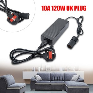 10A 120W Power Charger Car Cig