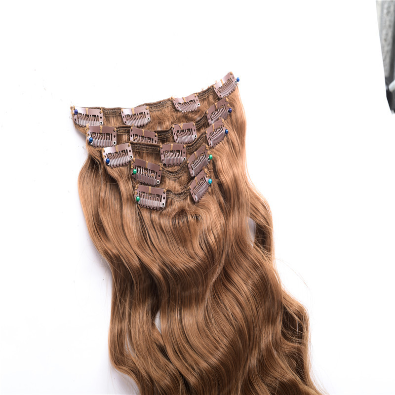 Hair Clipper 2x Synthetic Kinky Curly Clip In Fast Shipping Hair