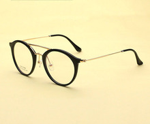 NEW Fashion arrive ultra light men women round cat full rim optical prescription recipe eyeglasses frame eye wear men women 9176