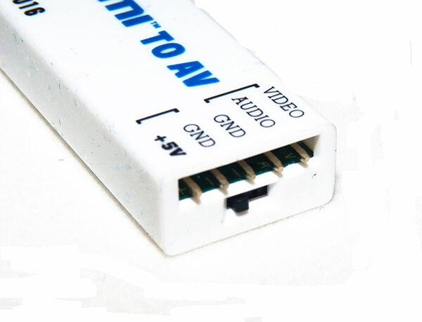 av converter modulo conjunto para gh3 gh4 bmpcc 5d serie nex 02