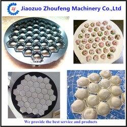 DIY 37 holes dumplings mold maker kitchen dough press ravioli dumpling making machine mould ZF