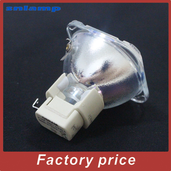 ФОТО 100% Original Osram Bare Projector lamp AN-P610LP  P-VIP 280/1.0 E20.6  for  XG-P610X