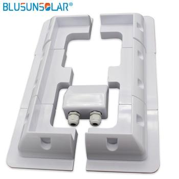 Everything Is Solar™ 1 sets/Lot Solar Panel Mounting Bracket Kits