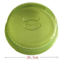 Полипропиленовая Пластиковая крышка для хранения пищевых продуктов
