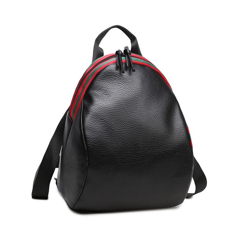 d0f942e03fb9 Best buy 2017 New Casual Women Backpack Girls Washed Leather Preppy Style  School Backpacks for Teenage Women Small Travel Bag Black Back online cheap