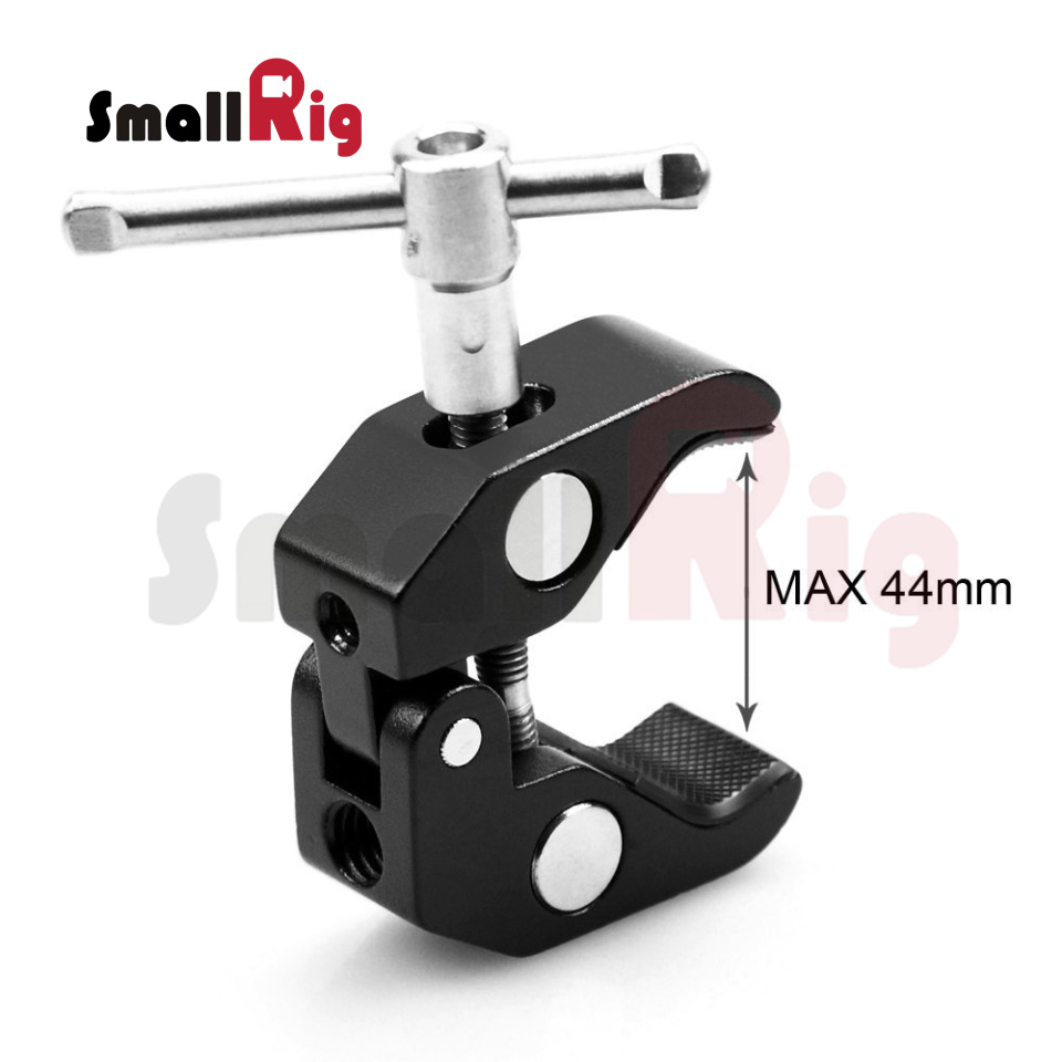 SmallRig Super Clamp w / 1/4