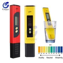 Pen Ph-Meter Tester Urine Calibration Aquarium-Pool Water-Wine Digital Automatic New