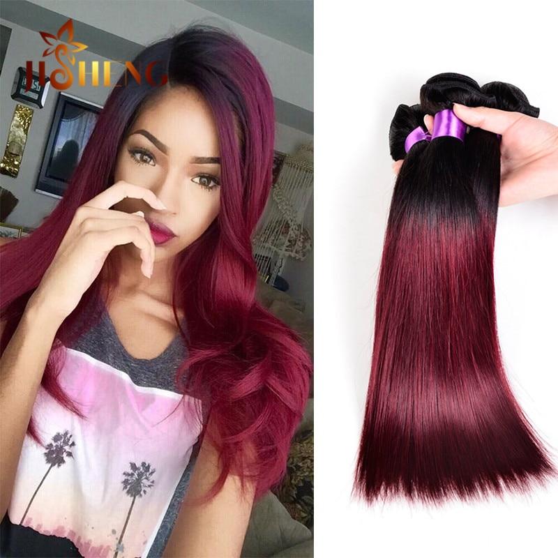 popular burgundy brazilian hair buy cheap burgundy brazilian hair lots from china burgundy. Black Bedroom Furniture Sets. Home Design Ideas